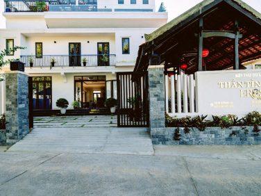 Eros Villa Hội An