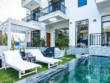 Santa Sea Villa